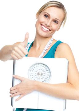 эффект лечения избыточного веса, лечебное похудение