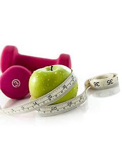 целебное похудание, Эксклюзивное соединение методик